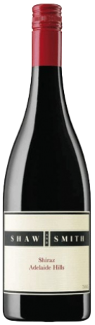 Shaw & Smith Shiraz 2015 Adelaide Hills