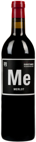 Super Substance Merlot Northridge 2013