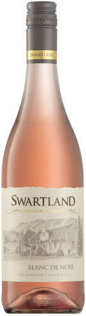 Swartland Winemaker's Collection 2017 Blanc de Noir