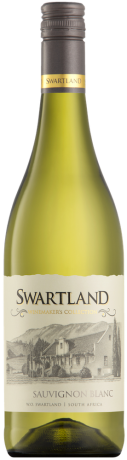 Swartland Winemaker's Collection 2017 Sauvignon Blanc