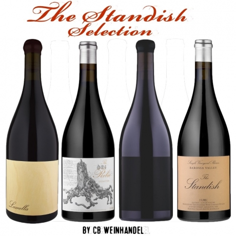 The Standish Selection Vintage 2017 by CB Weinahndel