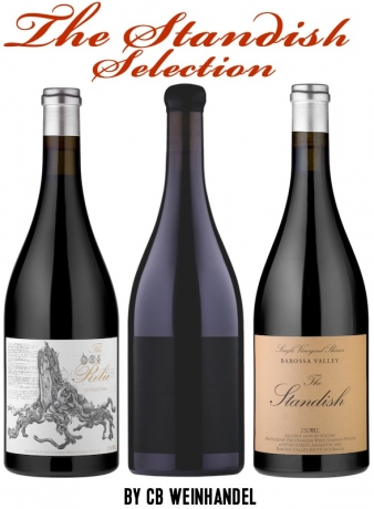 The Standish Wine Company - The Selection Vintage 2016 by CB Weinahndel