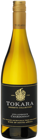 Tokara Chardonnay 2016 Reserve Collection je Flasche 23.50€
