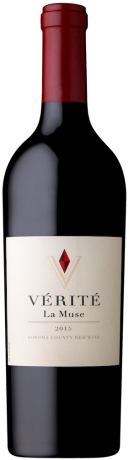 Verite Winery The Collection Vintage 2015
