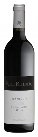 Rolf Binder Hanisch Shiraz 2009 Barossa Valley