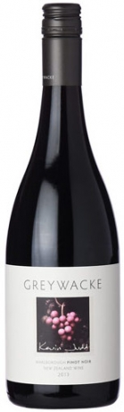 Greywacke Pinot Noir 2013 Marlborough