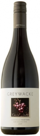 Greywacke Pinot Noir 2011 Marlborough