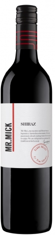 Mr. Mick Shiraz Clare Valley 2013 by Tim Adams