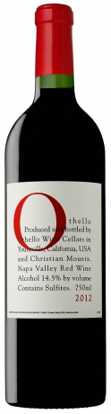Othello Napa Valley red 2012 Dominus Estate