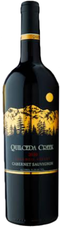 Quilceda Creek Columbia Valley Cabernet Sauvignon 2013
