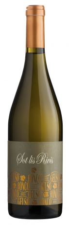 Ronco del Gelso Pinot Grigio Sot lis Rivis 2014