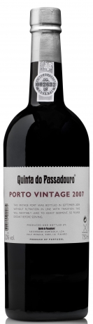 Quinta do Passadouro Vintage Port 2007 20 Vol. 750ml Flasche