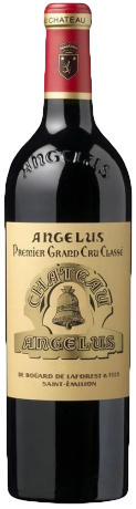 Chateau Angelus 2015 Saint Emilion Grand Cru Classe