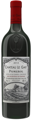 Chateau Le Gay 2016 Pomerol