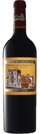Chateau Ducru Beaucaillou 2018 Saint Julien Subskription