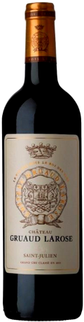 Chateau Gruaud Larose 2018 Saint Julien Subskription