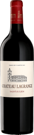 Chateau Lagrange 2018 Saint Julien Subskription