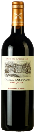 Chateau Saint Pierre 2018 Saint Julien Subskription