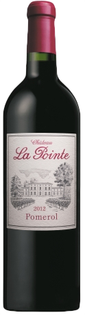 Chateau La Pointe 2019 Pomerol Subskription