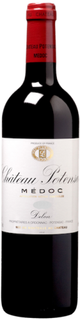 Chateau Potensac 2019 Medoc Subskription