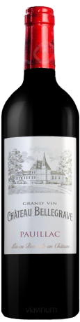 Chateau Pedesclaux 2019 Paulliac Subskription