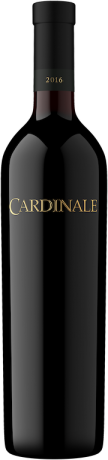 Cardinale 2016 Napa Valley Cabernet Sauvignon Proprietary Red Wine
