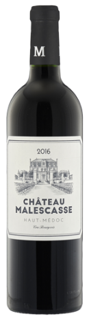 Chateau Malescasse 2016 Haut Medoc