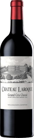 Chateau Laroque 2018 Saint Emilion Subskription
