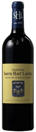 Chateau Smith Haut Lafitte 2010 rouge Pessac Leognan