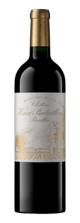 Chateau Haut Batailley 2019 Paulliac