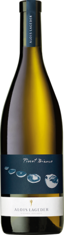 Alois Lageder Pinot Bianco 2018 Alto Adige DOC je Flasche 10.50€