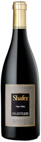 Shafer Relentless 2014 Napa Valley je Flasche 99.95€