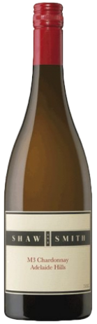Shaw & Smith M3 Chardonnay Adelaide Hills 2019 je Flasche 26.50€