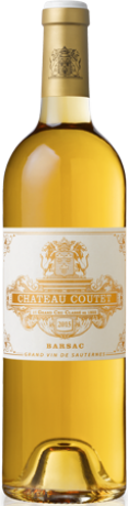 Chateau Coutet 2013 Barsac