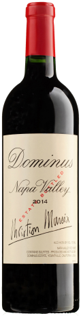 Dominus Napa Valley 2014 Dominus Estate Yountville