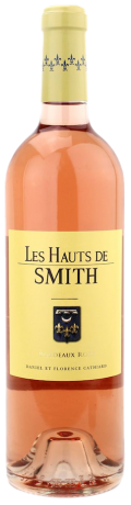 Les Hauts de Smith 2019 Bordeaux Rose