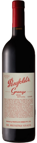 Penfolds Grange 2013 BIN 95 Shiraz South Australia
