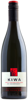 Escarpment Pinot Noir Kiwa 2015 Martinborough