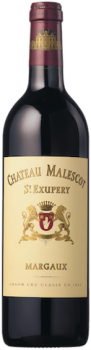 Chateau Malescot Saint Exupery 2010 Margaux