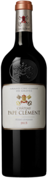 Chateau Pape Clement 2015 Doppel-Magnum in der 1er OHK