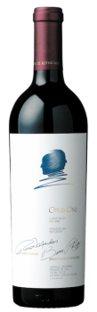 Opus One 2015 Rothschild & Mondavi Napa Valley