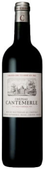 Chateau Cantemerle 2016 Haut Medoc