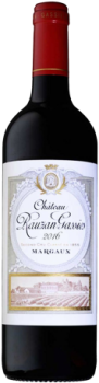 Chateau Rauzan Gassies 2016 Margaux Subskription
