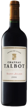 Chateau Talbot 2016 Staint Julien