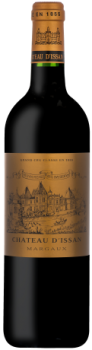 Chateau D´Issan 2016 Margaux