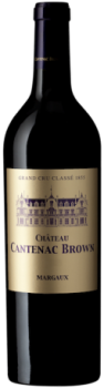 Chateau Cantenac Brown 2017 Margaux
