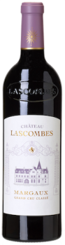 Chateau Lascombes 2017 Margaux