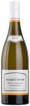 Kumeu River 2017 Mate's Vineyard Chardonnay