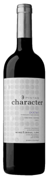 Wine & Soul Pintas Character Douro Red 2017