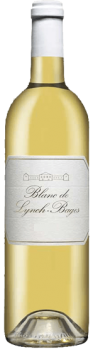 Blanc de Lynch Bages 2018